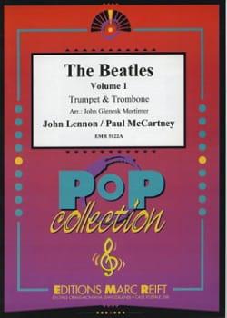 The Beatles - Volume 1 BEATLES Partition laflutedepan
