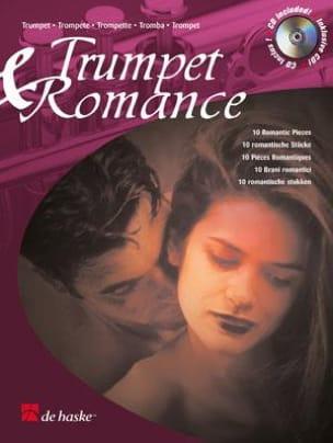 Trumpet & Romance Partition Trompette - laflutedepan