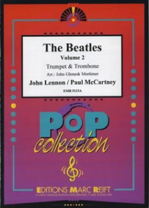 The Beatles Volume 2 - & McCartney Lennon - laflutedepan.com