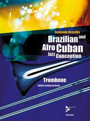 Brazilian And Afro- Cuban Jazz Conception laflutedepan