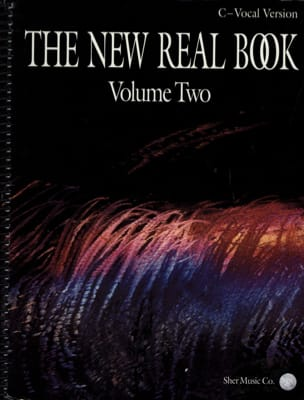 The new real book volume 2 Partition Jazz - laflutedepan