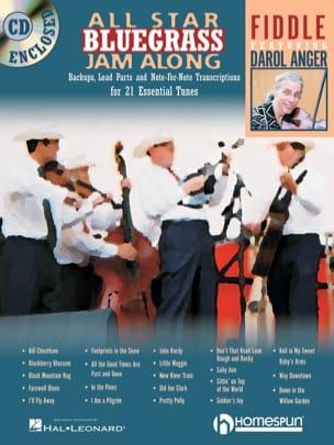 All Star Bluegrass Jam Along Darol Anger Partition laflutedepan