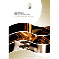 Hallelujah - Quintette de Trompettes Leonard Cohen laflutedepan