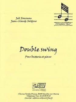 Double Swing Rousseau Joel / Soldano Jean-Claude laflutedepan