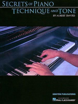 Secrets of piano - Technique and tone - laflutedepan.com