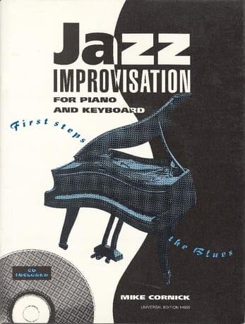 Jazz improvisation - First steps, the blues - laflutedepan.com