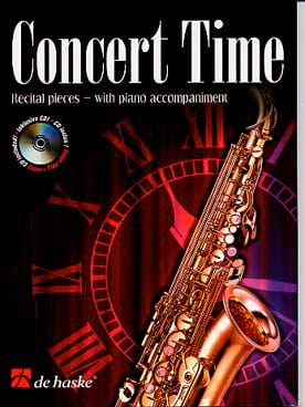 Concert time - Partition - di-arezzo.co.uk