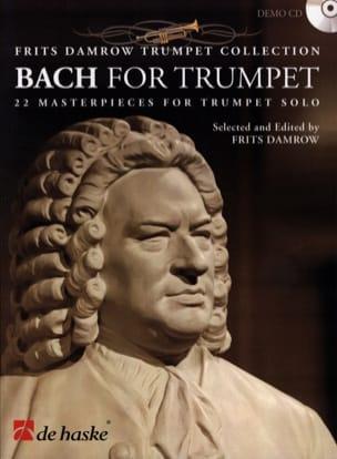 Bach for trumpet BACH Partition Trompette - laflutedepan