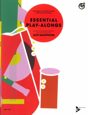 Essential Play-Alongs laflutedepan