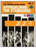 Approaching the standards volume 3 Willie L. Hill, Jr Dr. laflutedepan