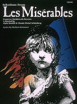 Les Miserables - laflutedepan.com
