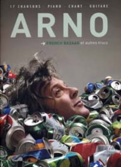 French Bazaar / Autres Trucs Arno Partition laflutedepan