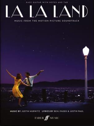 LA LA LAND - La La Land - Musique du Film - Guitare facile - Partition - di-arezzo.ch