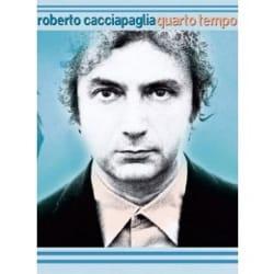 Quatro tempo Roberto Cacciapaglia Partition Pop / Rock - laflutedepan