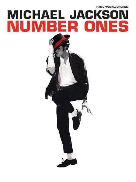 Number Ones - Michael Jackson - Partition - laflutedepan.com