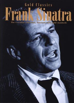 Gold Classics Frank Sinatra Partition Pop / Rock - laflutedepan