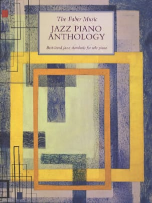 The Faber Music Jazz Piano Anthology - laflutedepan.com