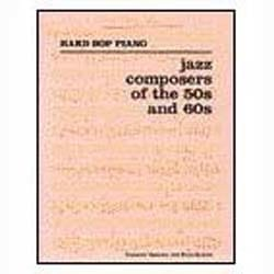Hard bop piano Partition Jazz - laflutedepan
