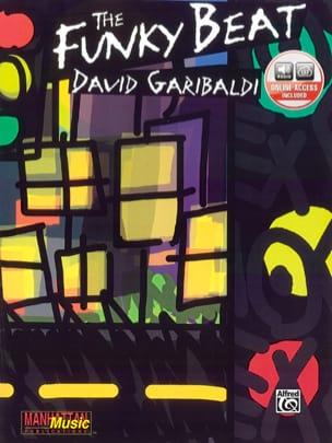 The Funky Beat David Garibaldi Partition Batterie - laflutedepan