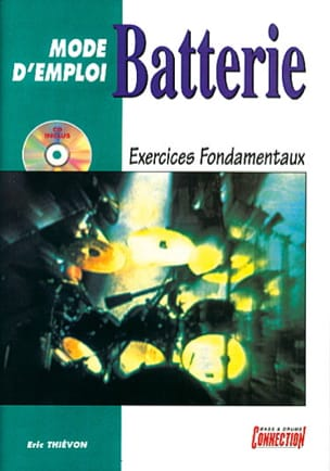 Mode D' Emploi Batterie, Exercices Fondamentaux laflutedepan