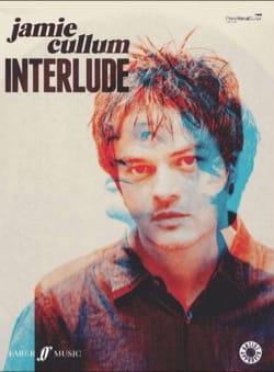 Interlude Jamie Cullum Partition Pop / Rock - laflutedepan