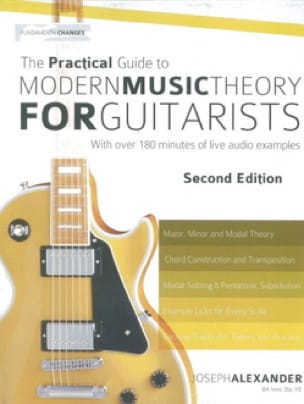 The Practical Guide To Modern Music Theory For Guitarists - laflutedepan.com