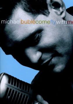 Come Fly With Me - Michael Bublé - Partition - Jazz - laflutedepan.com