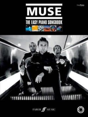Muse - The Easy Piano Songbook - Partition - di-arezzo.com
