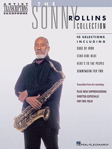 The Sonny Rollins Collection - Sonny Rollins - laflutedepan.com