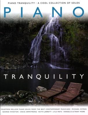 Piano Tranquility Partition Pop / Rock - laflutedepan