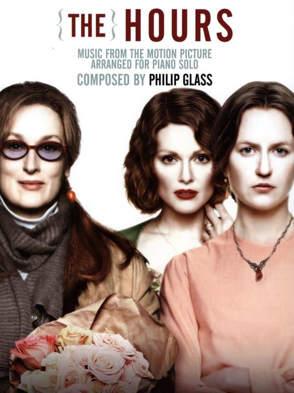 The Hours - GLASS - Partition - Musique de film - laflutedepan.com