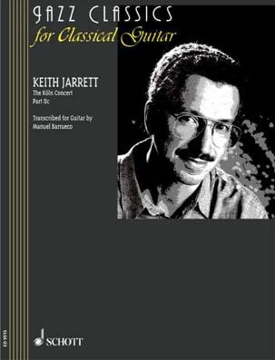 The Köln Concert Part IIc - Keith Jarrett - laflutedepan.com