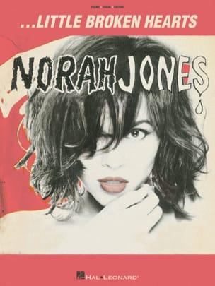 Norah Jones - Little Broken Hearts - Partition - di-arezzo.com