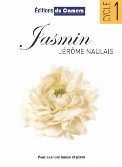 Jasmin Jérôme Naulais Partition Tuba - laflutedepan