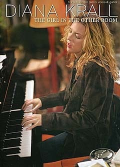 Diana Krall - The Girl In The Other Room - Partition - di-arezzo.com
