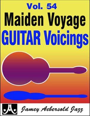 Guitar Voicings Volume 54 - Maiden Voyage laflutedepan