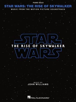 Star Wars, épisode IX : L'Ascension de Skywalker - Musique du Film laflutedepan