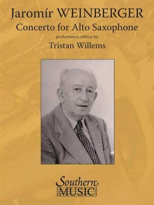 Concerto for Alto Saxophone (Revised) - laflutedepan.com