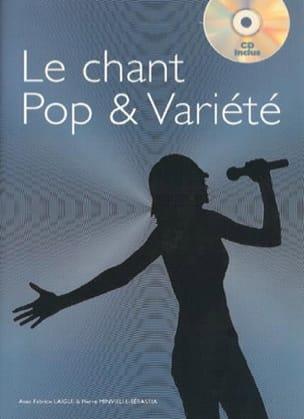 Le chant pop et variété laflutedepan