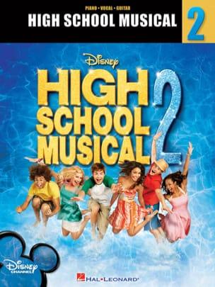 High School Musical 2 - Sing It All Or Nothing laflutedepan