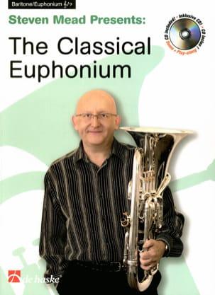 The Classical Euphonium Partition Tuba - laflutedepan