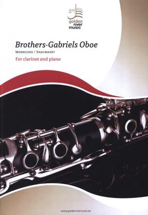 Brothers & Gabriels Oboe - Musique du Film The Mission laflutedepan