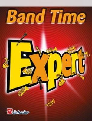 Band Time Expert - Clarinette Sib 2 Jacob De Haan laflutedepan