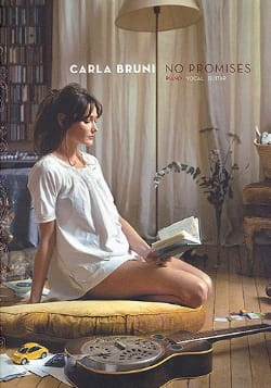 Carla Bruni - No Promises - Partition - di-arezzo.co.uk