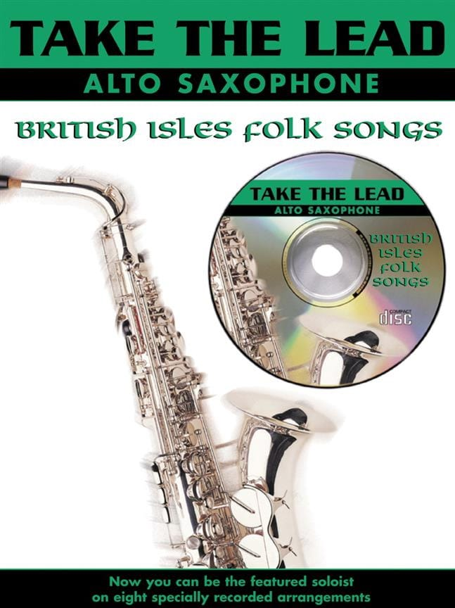 Take The Lead British Isles Folk Songs - laflutedepan.com