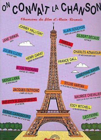 On Connait la Chanson - Film D'alain Resnais - laflutedepan.com