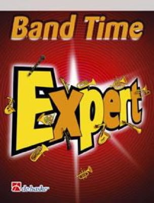 Band Time Expert - Saxophone Alto Mib 2 - laflutedepan.com