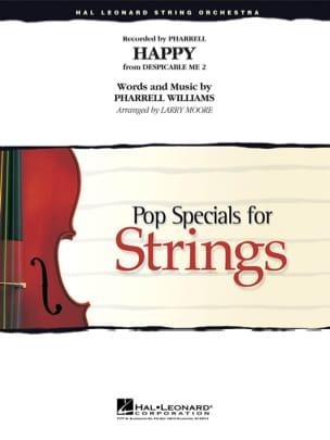 Happy - Pop Specials For Strings Pharrell Williams laflutedepan