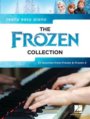 Really Easy Piano - La Reine des Neiges Collection DISNEY laflutedepan