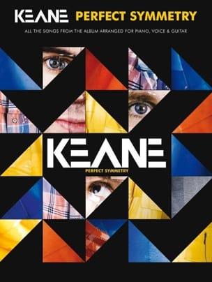 Perfect Symmetry Keane Partition Pop / Rock - laflutedepan